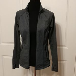 TEK Gear Shapewear Athletic Jacket EUC